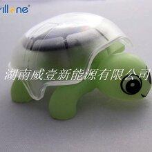太阳能小乌龟玩具益智早教动物模型环保科学实验玩具乌龟迷你仿生图片