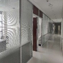 西安办公玻璃隔断、西安酒店活动屏风厂家、西安高隔间批发图片