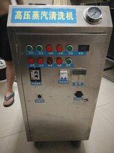 湖北家政蒸汽清洗机价格郑州泰华重型机械厂家图片