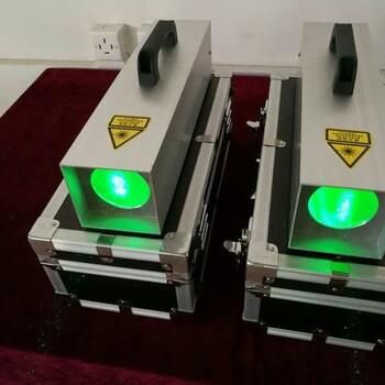 变电站自动旋转智能激光驱鸟器