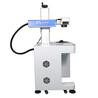 聚广恒JGH-10120W光纤激光打标机工程塑料雕刻打标热销