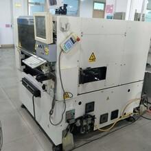 SMTLED貼片機高精密加工中高速貼片機ke-2070圖片