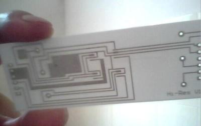 陶瓷电路板98%抗氧化96%氧化铝沉金沉银镀银