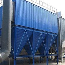 选择小型移动式滤筒除尘器厂家,请来沧州金清环保