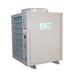 九恒工地空氣能熱水器工程10p空氣源熱泵機組空氣能熱泵熱水器安裝說明