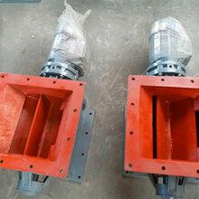星型卸料器卸灰閥排灰閥葉輪給料機鎖風閥星型卸料器關風機星型給料閥圖片