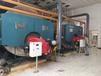 重庆燃气锅炉30毫克低氮燃烧器改造安装公司