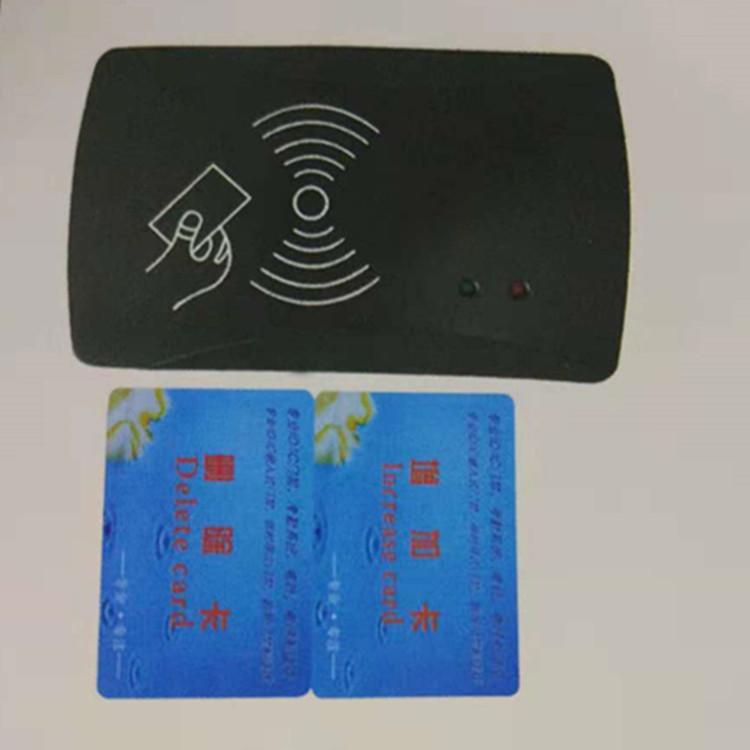 河南ICID卡刷卡门禁指纹人脸识别读卡机