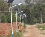 株洲太陽能路燈廠家淺談路燈配件的運用