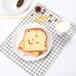 山东面包生产厂家山东切片吐司面包手撕面包黑米面包厂家