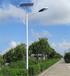 湖南衡阳哪里有太阳能路灯通电路灯生产厂家