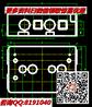 涡轮变速箱箱体机体工艺多轴箱-加工2-Φ40精孔