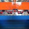 高配置750型楼承板设备彩钢压瓦机设备厂家