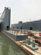 2200噸舉力浮船塢圖片