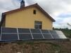 哈爾濱家用太陽能發電板