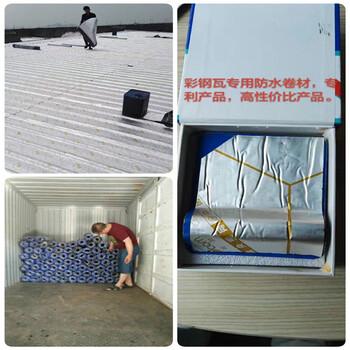 钢结构屋面漏水怎么办?天信屋面防水解您忧