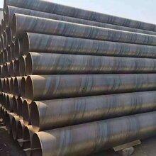 螺旋焊管生产厂家图片