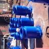厂家销售各种型号手动刷式滤水器