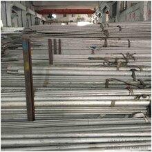 福州304不锈钢管430x10抛光厂家图片