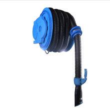 汽车尾气抽排设备消防车专用尾气抽排尾气抽排处理设备