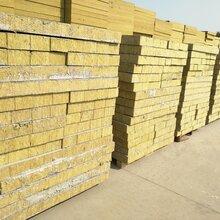 岩棉保温板外墙岩棉管玻璃棉管保温岩棉板生产厂家图片