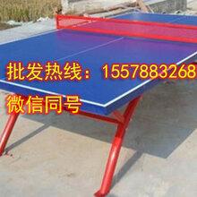 柳州乒乓球臺哪里有賣_乒乓球臺廠家哪里_乒乓球臺批發在哪圖片