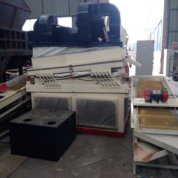 铜米机生产线全自动铜米机600型铜米机技术成熟优点多