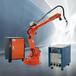 自动化流水线国产机器人铝焊自动焊接设备新型焊接设备凯沃机器人