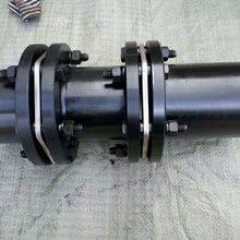 JMJ型不銹鋼膜片聯軸器原理304不銹鋼雙膜片聯軸器廠家