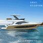 铝合金游艇国产20尺到80尺海钓艇,服务好还赠名牌鱼竿,铝合金专业制造厂家直销图片