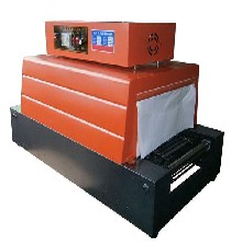 生产热收缩膜包装机