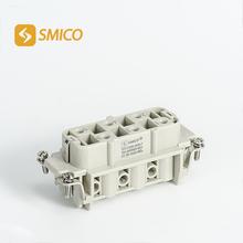重载连接器在工业上的重要性
