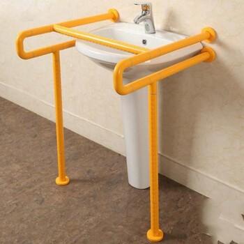 无障碍扶手,一字型扶手,马桶扶手,老年人残疾人第三卫生间扶手,伟誉建材厂家直销
