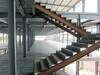 塘沽区专业制作钢结构阁楼,钢结构楼梯厂家