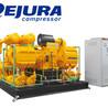 高效耐用3.0MPA中压压缩机35公斤中压空气压缩机服务周到