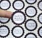 福州宣传单不干胶印刷福州轮转机不干胶贴福州车贴印刷福州茶叶标签贴