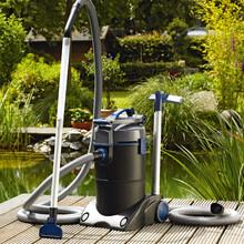 用了很多魚池吸污機使用效果不好,德國歐亞瑟魚池吸污機1700W吸力大使用效果好圖片