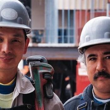 英国招聘瓦工木工钢筋工出国劳务年薪40万图片1