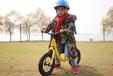 蘇州奧玖兒童平衡滑步車提升兒童獨立自主自我控制及協調能力