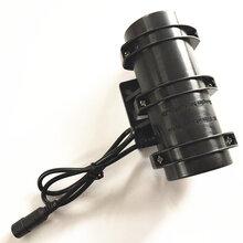 按摩床震動電機直流24V強力振動馬達震動篩下料vibratingmotor圖片