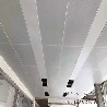 集成吊顶工程天花铝扣板600600办公室商场展厅工程板工程专用