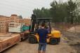 非标准行业专用设备抱砖机
