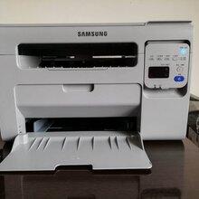 三星SCX-3401激光复印打印一体机图片