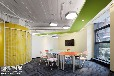 杭州中小學生教育培訓機構裝修設計公司-國富裝飾