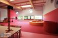 杭州幼兒藝術培訓機構裝修設計案例-國富裝飾