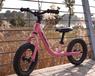 新款奧玖兒童平衡滑步車更適合寶寶體能的專業童車