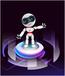 互联网创?#30331;?#21183;看小磨智能销售机器人