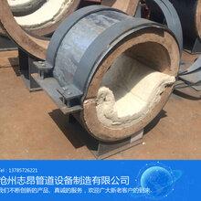 聚氨酯保冷保温管托生产厂家多年经验聚氨酯保冷管托有那些好处