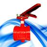 沟槽蝶阀对应水质的要求及怎样处理
