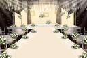 上饒婚禮主持司儀婚車裝飾婚禮跟拍圖片